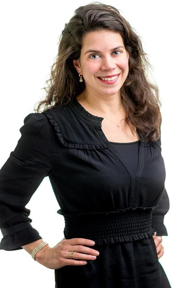 Maria-Simone Verweij-Grimmelinkhuijsen